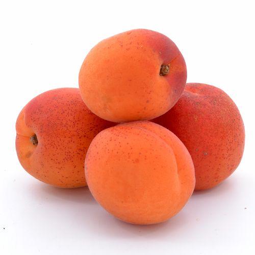 Aprikosen aus der Region
